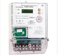 Счетчик MTX 3R30.DK.4L1-YDO4, 5(120)А, 3ф 3х220/380В, (А+R±), PLC2, многотарифний  TeleTec