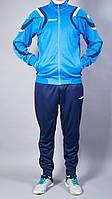 Спортивный Костюм (тренировочный) Europaw SEL голубой