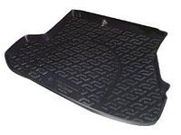 Коврик в багажник на Kia Rio sd (2000-)