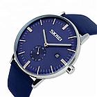 Мужские классические часы Skmei 9083 submarine, фото 4
