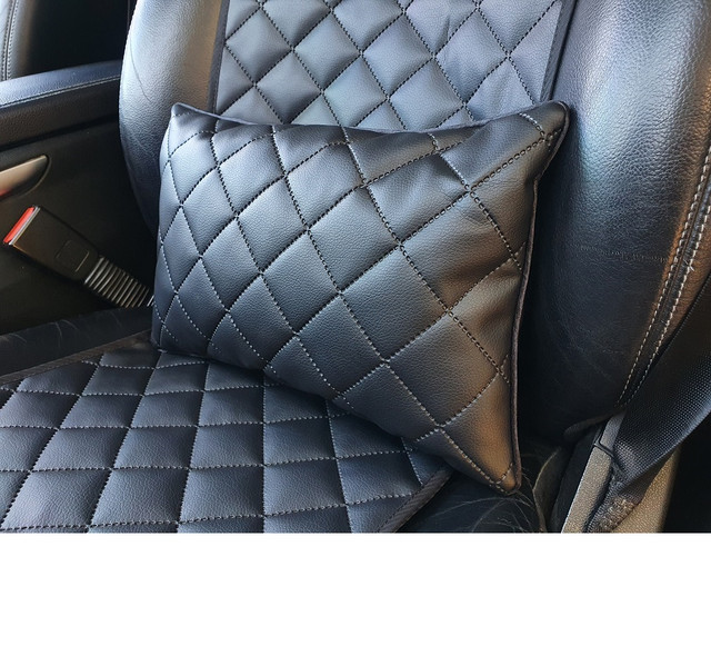 Подушки в салон автомобиля