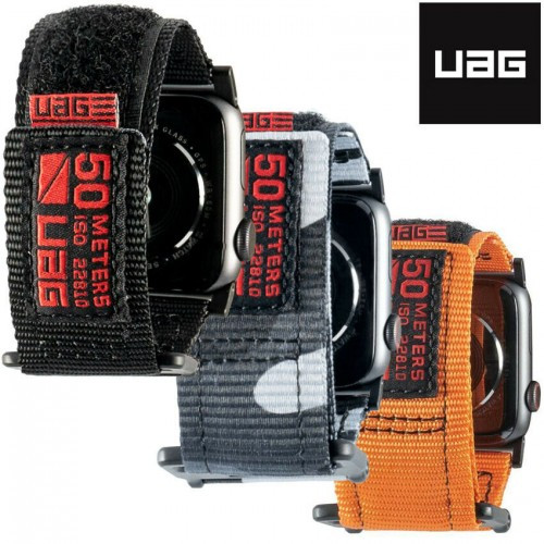 Ремінець UAG Active Strap для Apple Watch