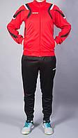 Спортивный Костюм (тренировочный) Europaw SEL красный