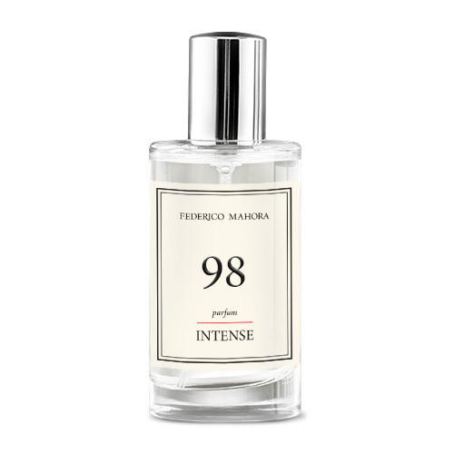 Женские духи FM 98 Intense  Mexx Mexx Woman (Мекс Вумен) Парфюмерия FM World Parfum