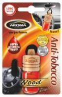 Ароматизатор Aroma Car Wood Anti-Tobacco