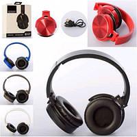 Аксесуари MK 4408 для телефону бездротові навушники акум. FM TF USB 5 кольорів кор. 18-1