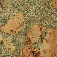 Настенные пробковые панели Iceberg Green 3 мм