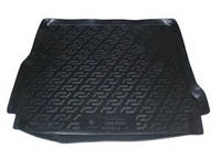 Килимок в багажник на Land Rover Discovery III (04-)
