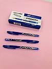 Ручка гелевая Пиши-Стирай с ластиком А6 синяя, фото 6