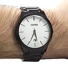 Мужские классические часы Skmei 9140, фото 4
