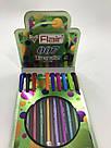 Набір кольорових ручок Flair 007, 10 шт, фото 3