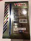 Набір кольорових ручок Flair 007, 10 шт, фото 4