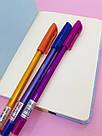 Набір кольорових ручок Flair 007, 10 шт, фото 2