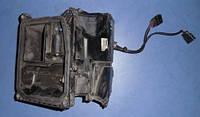 Корпус вентилятора печки климатAudiA6 C62004-20114F0820155F