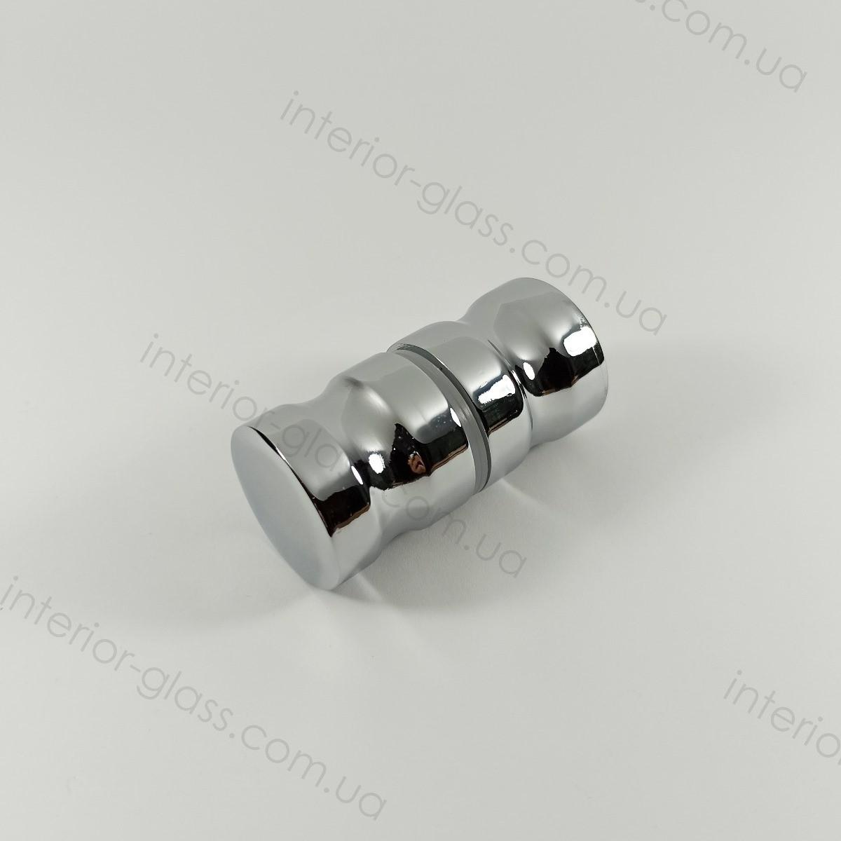 Ручка кноб для душевых кабин HDL-692 PSS полированная