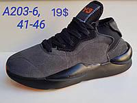 Мужские кроссовки Nike Y-3 оптом (41-46)
