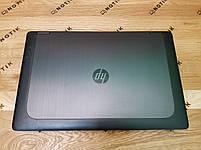 HP ZBook 17 I7-4900mq/32Gb/512SSD/ Nvidia K5100 8gb/DreamColor, фото 5