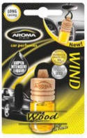 Ароматизатор в автомобиль Aroma Car Wood Wind