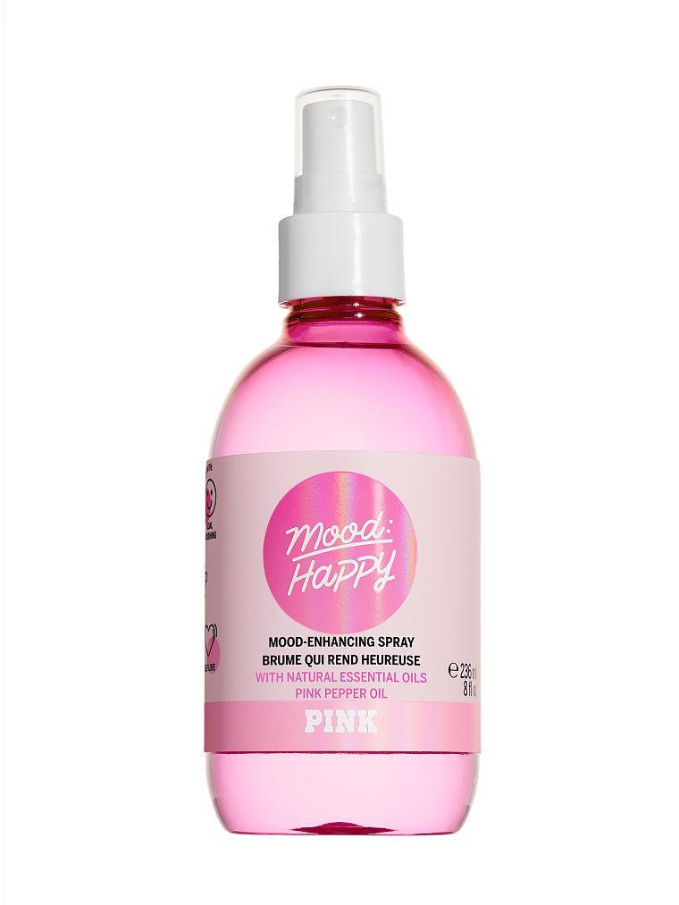 Спрей для тела Mood Happy Pink