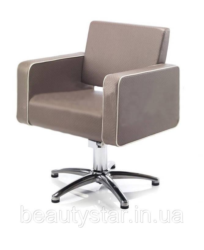 Перукарське крісло на гідравліці крісла клієнта перукаря для салону краси JUPITER