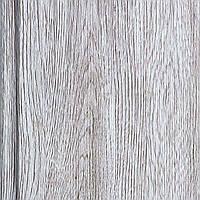 Стінова ламінована, декоративна панель(вагонка) МДФ Ріко (Riko) 194*5*2600 мм Дуб гранд сірий MD.020