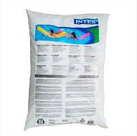 Стеклянный песок для песочных фильтров Intex 29058 25 кг KK