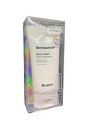 Глибоко очищуюча пінка Dr.Jart+ Dermaclear Micro Foam Micro Mousse