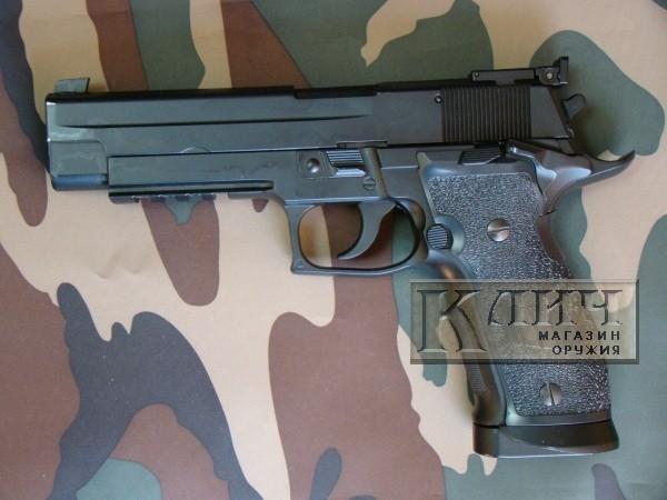 Пневматический пистолет KWC Sig Sauer 226 Blowback