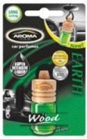 Ароматизатор Aroma Car Wood Earth
