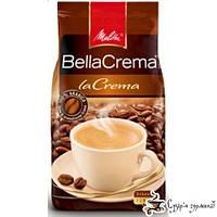 Кофе в зернах Melitta BellaCrema LaCrema 1кг, фото 1