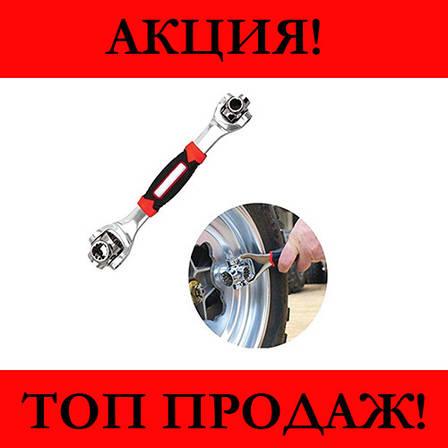 Ключ Universal Tiger Wrench 48 в 1, фото 2