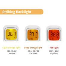 Термометр инфракрасный Shun Da- Новинка, фото 3