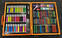 Набор для рисования 150 предметов ЧЕМОДАН DL125
