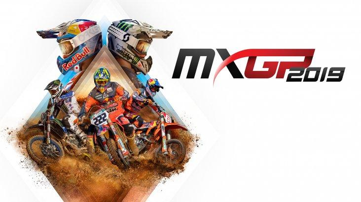 MXGP 2019 - The Official Motocross Videogame ключ активации ПК