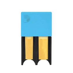 Кейс для тростин d'addario REED GUARD - Small - Blue