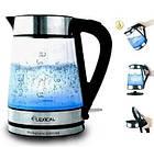 Електричний чайник Lexical LEK-1403, 1.7 л, 2200 Вт., фото 6