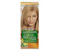 Стойкая краска для волос Интенсивное питание Garnier Color Natural