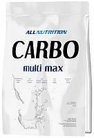 Изотоники AllNutrition Carbo Multi Max, 3 кг Апельсин