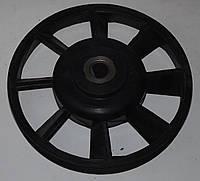 Ременной шкив к бетономешалке Ростех, фото 1