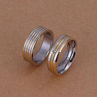 Кольца для двоих Стражи Традиций (стерлинговое серебро 925 проба)
