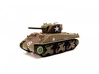 Танк для боя VSTANK X 1:72 RC TANK US M4A3 SHERMAN (CABALLERO)