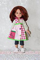 Кукла Paola Reina Ариэль-воспитательница, 32 см, фото 1