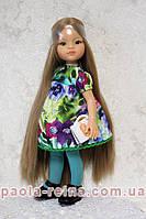 Кукла Paola Reina Маника 14823 в наряде 54426, 32 см