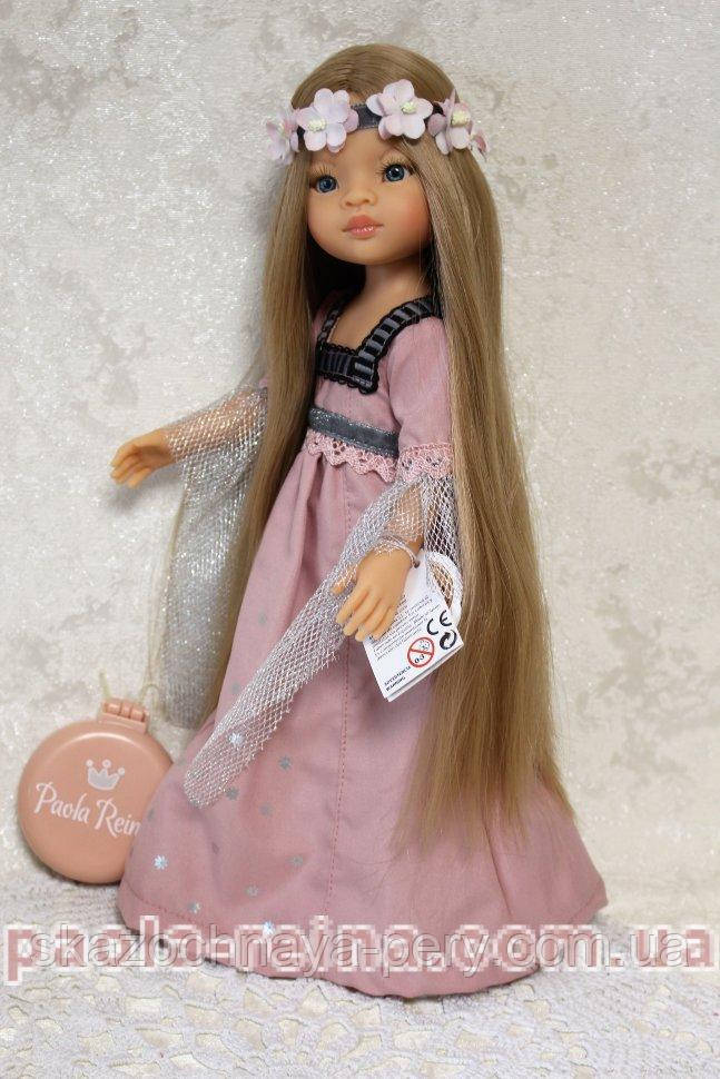 Кукла Paola Reina Маника 14823 в наряде 54544, 32 см