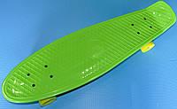 Скейтборд Penny Board (Пенні борд) зелений 69 cm