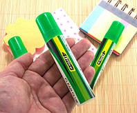 Клей силикатный, 30мл, прозрачный клей, 4Office (сп7нг-3850)