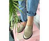 Туфли лоферы Jasmine, фото 4