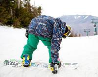 Как выбрать крепление для сноуборда?