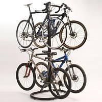 Стойка для хранения велосипедов SPIKE-4