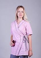 """Медицинский костюм женский """"Health Life"""" батист 2236"""